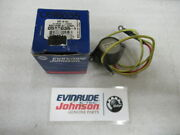 G8c Genuine Omc Evinrude Johnson 0585035 Rectifier Oem New Factory Boat Parts