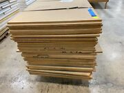 3/4 In Particle Board For Shelving, Cabinets, Desks, Projects