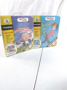 Leap Frog My First Leap Pad Jay Jay The Jet Plane And Dr.seuss