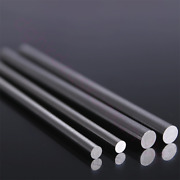 304 Round Steel Stainless Steel Rod Round Stainless Steel φ3~φ20 Length 500mm