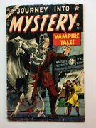 Journey Into Mystery 16 Huge Collectible Classic Comic Complete