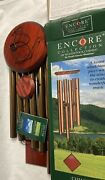 Windchimes Encore Collection Chimes Of Pluto Bronze 27 By Woodstock Chimes