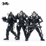 Joytoy The Wandering Earth United Earth Government China Rescue Team1/18 Action
