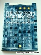View From Morningside One Family's New York By Constance Taber Colby Mint