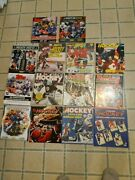 12 Nhl Sticker Sets With Albums Brand New