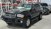 2001 Nissan Pathfinder Automatic 4x4 Transmission Assembly With 40,699 Miles 02