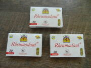 Rheumadaul Anti-inflamatory And Pain Reducer For Arthritis Sufferers Promocion