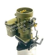 19501959 Chevy And Gmc Replacement Carter 1 Barrel Carburetor 216 Engine