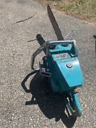 Rare Vintage Chainsaw Lombard Super L50 24andrdquo Bar 77cc Power Products Ah 47 Ah47