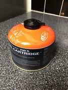 Gsi Isobutane Stove Fuel 230g Hiking Survival Prep Disaster Camping Emergency