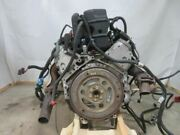 5.3 Liter Engine Motor Ls Swap Dropout Chevy Lc9 144k Complete Drop Out