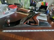 Vintage Millers Falls No 18 Fore Plane Nice