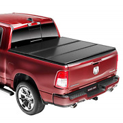 Rugged Liner E-series Hard Folding Truck Bed Tonneau Cover | Eh-d6519 | Fits -