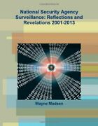 National Security Agency Surveillance Reflections And By . Wayne Brand New