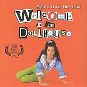 Welcome To Dollhouse Music From Film - V/a - Cd - Soundtrack - Excellent