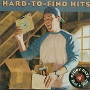 Tommy Facenda - Hard-to-find Hits Glory Days Of Rock N Roll - 2 Cd - Vg