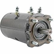 Db Electrical 430-20036 12 Volt 4.8 Hp Bi-directional Winch Motor For Ramsey ...