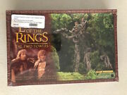 Games Workshop Miniatures Lord Of The Rings Treebeard Mighty Ent Gaw06-19 - New