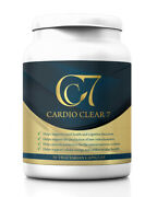 Cardio Clear 7 Heart Health And Cognitive Function Strengthens Your Immune Syst