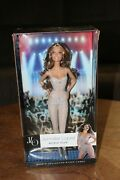 Barbie Doll Collection Jennifer Lopez World Tour Doll By Mattel 2013 New In Box