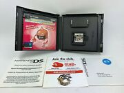 Pokemon Platinum Version Ds 2009 Tested Original Packaging Inserts Authentic