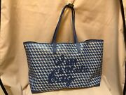 Anya Hindmarch Im Not A Plastic Bag Tote New