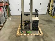 Instron Model Ioii Tensile Tester 100/120-220/240v Weighs 220lbs Warranty