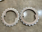 Ford 309 Planter Seed Plates 109785 Corn Med Flat Short