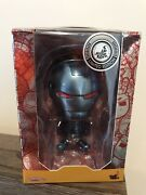 Hot Toys Iron Man Mark Iii Stealth Mode Version Cosbaby Bobble Head 4