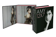 Amy 12x7 Vinyl Boxset The Singles Collection Amy Winehouse New Sealed
