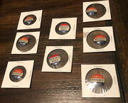 6x I Want Roosevelt Again Franklin Fdr Campaign Pin Button 2x Roosevelt/davey