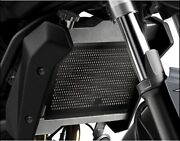 Motorcycle Radiator Protector Guard Grill Cover Cooled Protector Cover