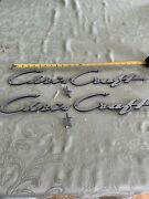 Chris Craft Vintage Emblems/logos With Stars You Are Bidding On 2 Sets.