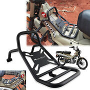 Steel Center Rack Carrier Luggage For Honda Ct125 Trail 125 Hunter Cub 2020 2021