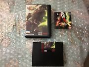 King Of Fighters 2003 Cib W/game Manual Case U.s. For The Neo-geo Aes