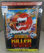 King Records Attack Of The Killer Tomatoes