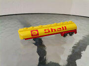 Lego Ho Scale Vintage Classic 1960's Shell Tanker For Mercedes Truck Extra Rare