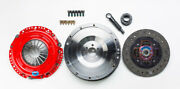 South Bend Clutch South Bend / Dxd Racing Clutch 05-08 For Audi A4/a4 Quattro