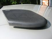 Sebring Convertible Grill Infinity Speaker Cover 96-00 Agate Front Left Driver