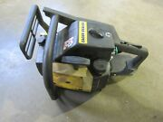 Vintage Mcculloch 3.7 / Eager Beaver Chainsaw Mcculloch Pro Mac 605 610 650