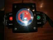 Lionel Zw-r Trainmaster Zw Transformer 275 Watts Led Factory Box Serviced 2021