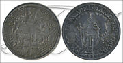 States Germans - Coins Circulation- Year 1614 - Number Km00030 - Mbc 2 Thale