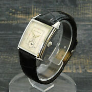 Girard Perregaux Vintage 1945 25940.0.11.105 Automatic Menand039s Watch 1 Rise-on
