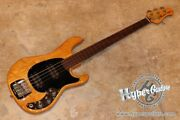 Music Man 79 Sabre Bass Used Electric Bass