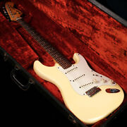Fender 1979 Stratocaster Refinish Used Electric Guitar