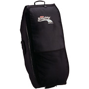 Coleman Road Trip Rolling Grill Case Heavy-duty For Lx Series Grills