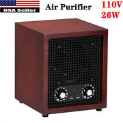 Air Purifier Ozone Generator Ionizer And Deodorizer Up To 3500 Sq/ft For Home Car