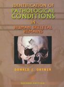 Identification Of Pathological Conditions In Human By Donald J. Ortner