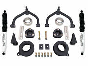 Tuff Country For 09-18 Dodge Ram 1500 4wd Suspension Lift Kit W/ Shocks 34105kn