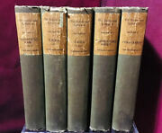 The Novels And Letters Of Jane Austen 12 Vol. Stoneleigh Edition 1906 Rare Htf